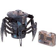 Hexbug Bojový Pavouk 2.0 modrý - Mikrorobot