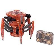 Hexbug Bojový Pavouk 2.0 červený - Mikrorobot