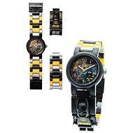 LEGO Batman Movie Batman hodinky - Dětské hodinky
