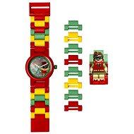 LEGO Watch Batman Movie Robin - Dětské hodinky