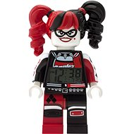 LEGO Watch Batman Movie Harley Quinn - Budík