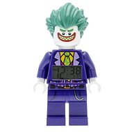 LEGO Watch Batman Movie Joker - Budík