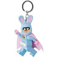 LEGO Batman Movie Bunny Batman - Svítící klíčenka