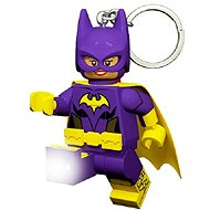 LEGO Batman Movie Batgirl - Klíčenka