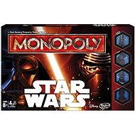 Monopoly Star Wars SK - Board Game