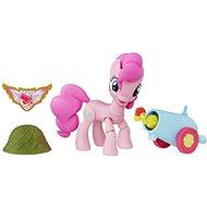 My Little Pony Guardians of harmony poník Pinkie Pie - Herní set
