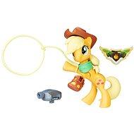 My Little Pony Guardians of harmony poník Applejack - Herní set