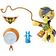 My Little Pony Guardians of harmony poník Daring do Dazzle - Herní set