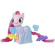 My Little Pony Módní poník Pinkie Pie - Herní set