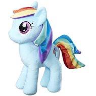 My Little Pony Plyšový poník Rainbow Dash - Plyšák