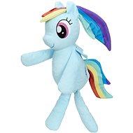 My Little Pony Velký plyšový poník Rainbow Dash - Plyšák