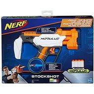 Nerf Modulus Blaster StockShot - Dětská pistole