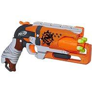 Nerf Zombie Strike Hammershot - Dětská pistole