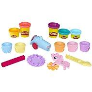 Play-Doh My Little Pony Pinkie Pie a dortíčková oslava - Modelovací hmota
