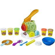 Play-Doh Sada s mlýnkem na výrobu těstovin - Modelovací hmota