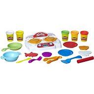 Play-Doh Vařič smažič se zvuky - Modelovací hmota