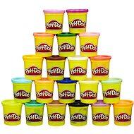 Play-Doh Velké balení 20 ks - Modelovací hmota