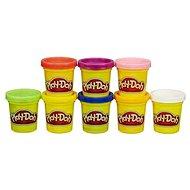 Play-Doh Základní sada 8 ks - Modelovací hmota