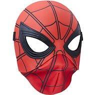 Spiderman Maska hrdiny Spiderman - Dětská maska