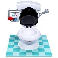 Toilet Trouble - Společenská hra
