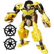 Transformers Poslední rytíř Deluxe Bumblebee - Figurka