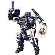 Transformers Poslední rytíř Deluxe Barricade - Figurka