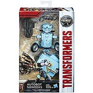 Transformers Deluxe Autobot Sqweeks - Figurka