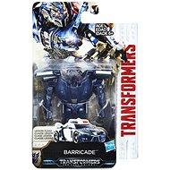 Transformers Barricade - Figurka