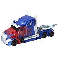 Transformers Poslední rytíř Voyager Optimus Prime - Figurka