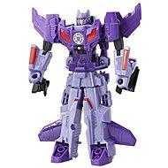 Transformers RID Kombinátor Shockdrive & Warnado - Figurka