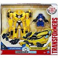 Transformers RID Kombinátor set Bumblebee - Figurka