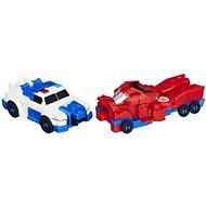 Transformers RID Kombinátor set Optimus Prime - Figurka