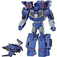 Transformers RID Kombinátor set Soundwave - Figurka