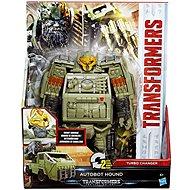 Transformers Poslední rytíř Turbo 3x Autobot Hound - Figurka