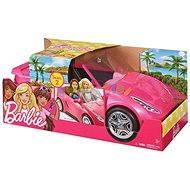 Barbie Elegantní kabriolet - Doplněk pro panenky