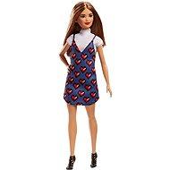 Barbie Fashionistas Modelka typ 81 - Panenka