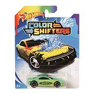 Hot Wheels Angličák Color Shifters - Auto