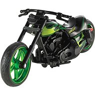 Hot Wheels Motorka Twin Flame - Auto