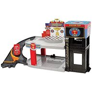 Mattel Cars Garáž - Herní set