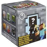 Mattel Minecraft Minifigurka - Figurky