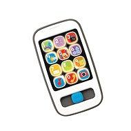 Fisher-Price Chytrý telefon CZ - Interaktivní hračka