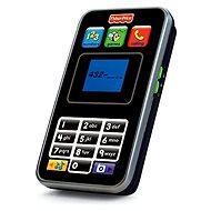 Fisher-Price Chytrý telefon SK - Interaktivní hračka