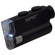 Digiphot PM-6001 Smartphone Mikroskop - Dětský mikroskop