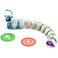 Fisher-Price Housenka Code-a-pillar - Didaktická hračka