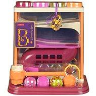 B-Toys Dráha pro míčky Whacky Ball - Kuličková dráha