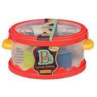 B-Toys S Wee B. Ready - Hračka pro nejmenší