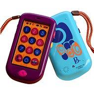 B-Toys Dotykový telefon HiPhone - Interaktivní hračka
