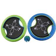 Phlat Disc s míčkem - Frisbee