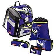 Step by Step Fotbal - Školní set