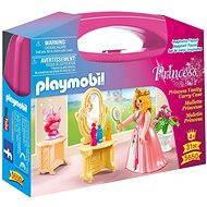 Playmobil 5650 Přenosný box - Princezna se zrcadlem - Stavebnice